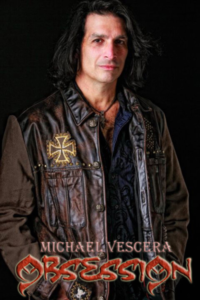 mike vescera