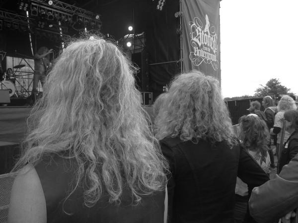 Schwedische Rockmafia