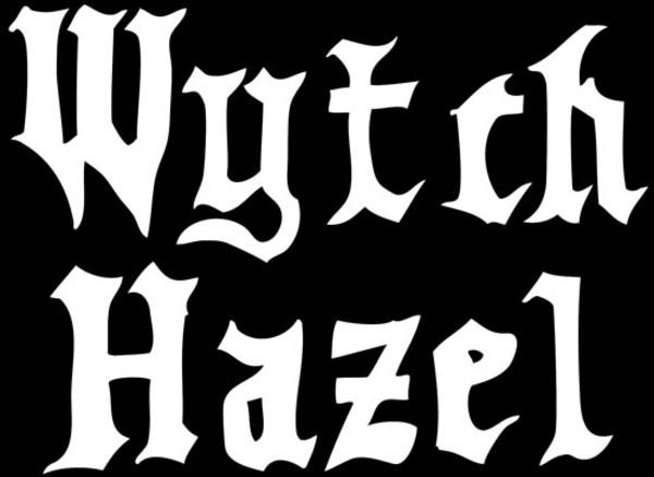 wytch hazel logo