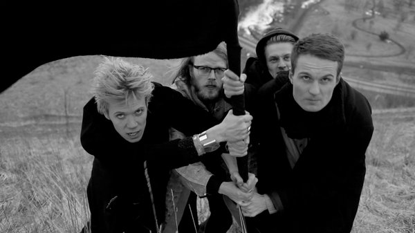 Artikel | LISERSTILLE: Interview mit der Band | POWERMETAL.de