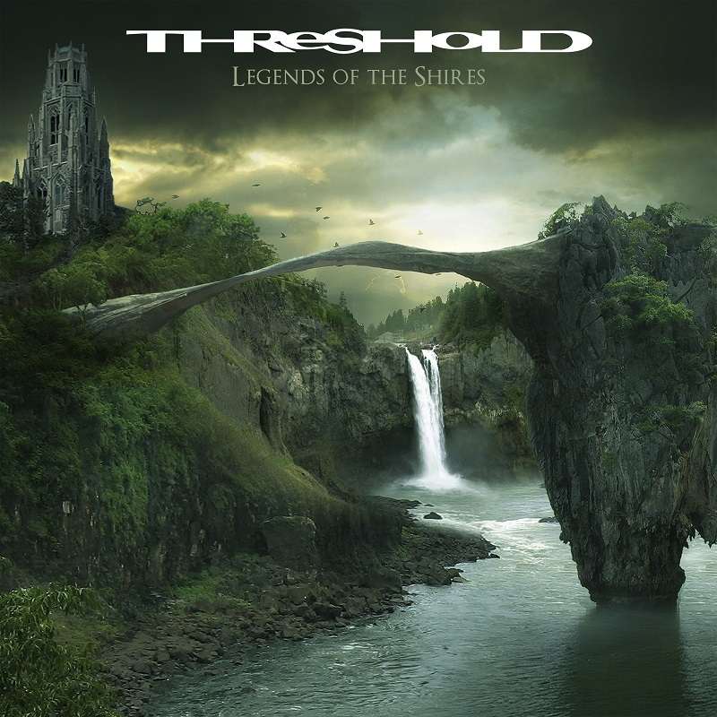 threshold legends of the shires