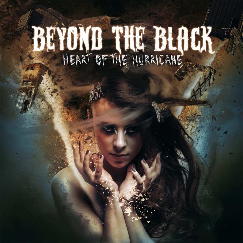 beyond the black heart of the hurricane cover