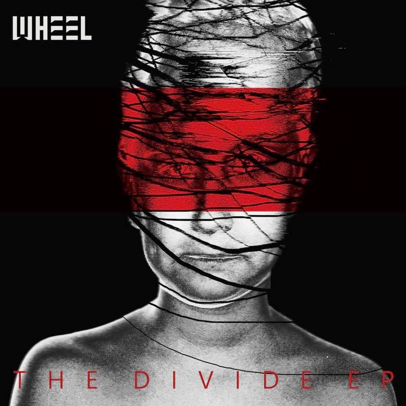 wheel the divide cover