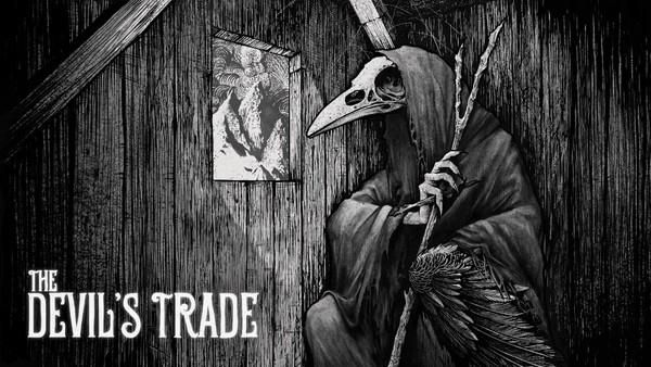 The Devils Trade